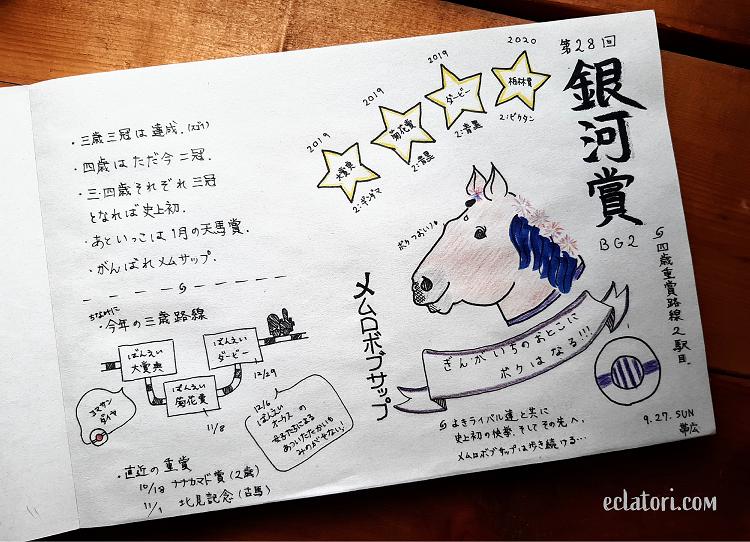 1003銀河賞