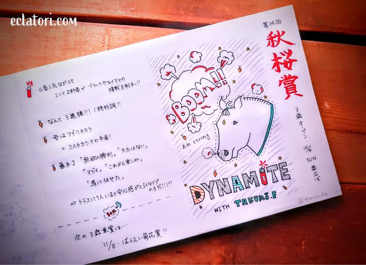 1011秋桜賞